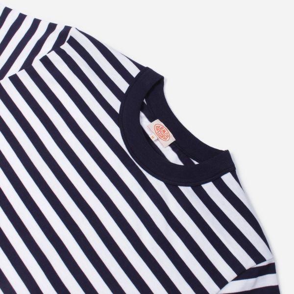 Armor Lux Heritage Stripe T-Shirt