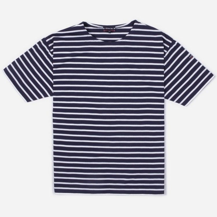 Armor Lux Theviec Sailor T-Shirt