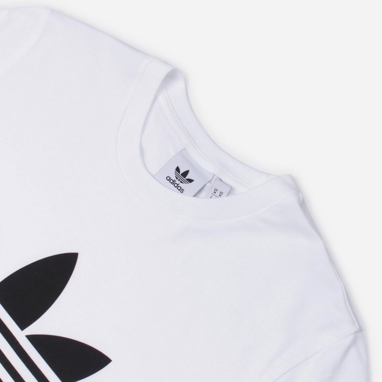 adidas Originals CW0710 TREFOIL T-SHIRT