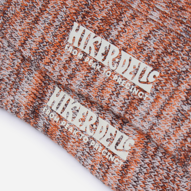 Hikerdelic HIK09001 HIGH SUMMER SOCK