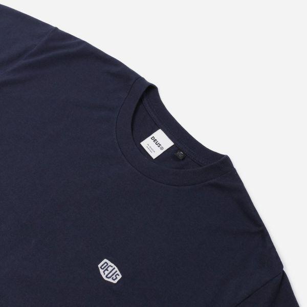 Deus Ex Machina Steve Shield T-Shirt