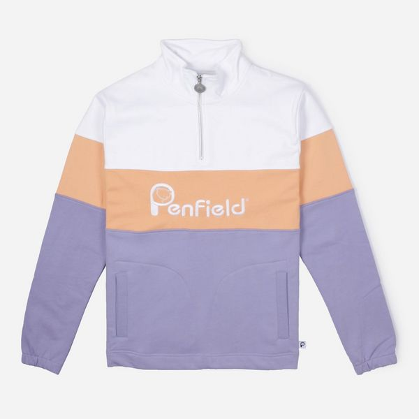 Penfield Gravas Half Zip Sweat