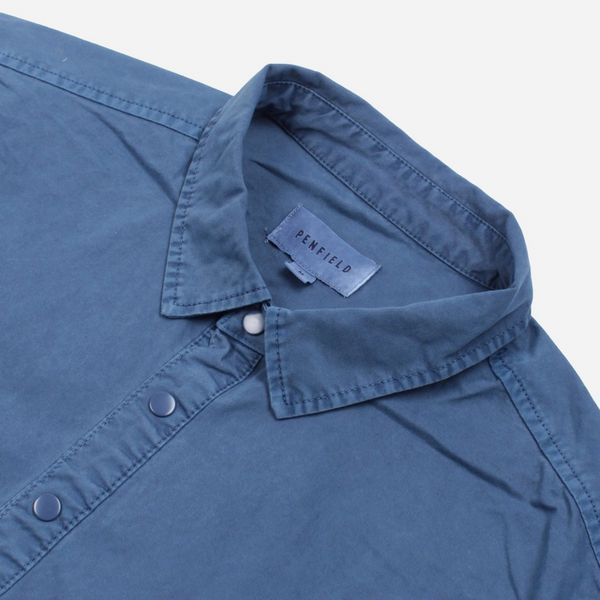 Penfield Adelanto Overshirt