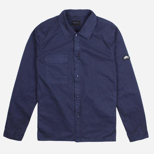 Penfield Blackstone Overshirt