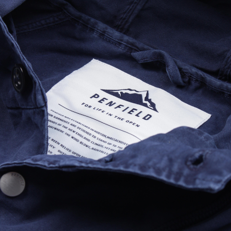 Penfield Lenox Jacket
