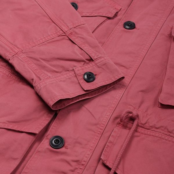 Albam Military Field Jacket