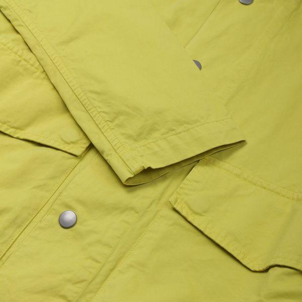 Albam Hooded Parka Jacket