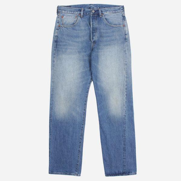 Levi's Vintage Clothing 501 Original Jeans