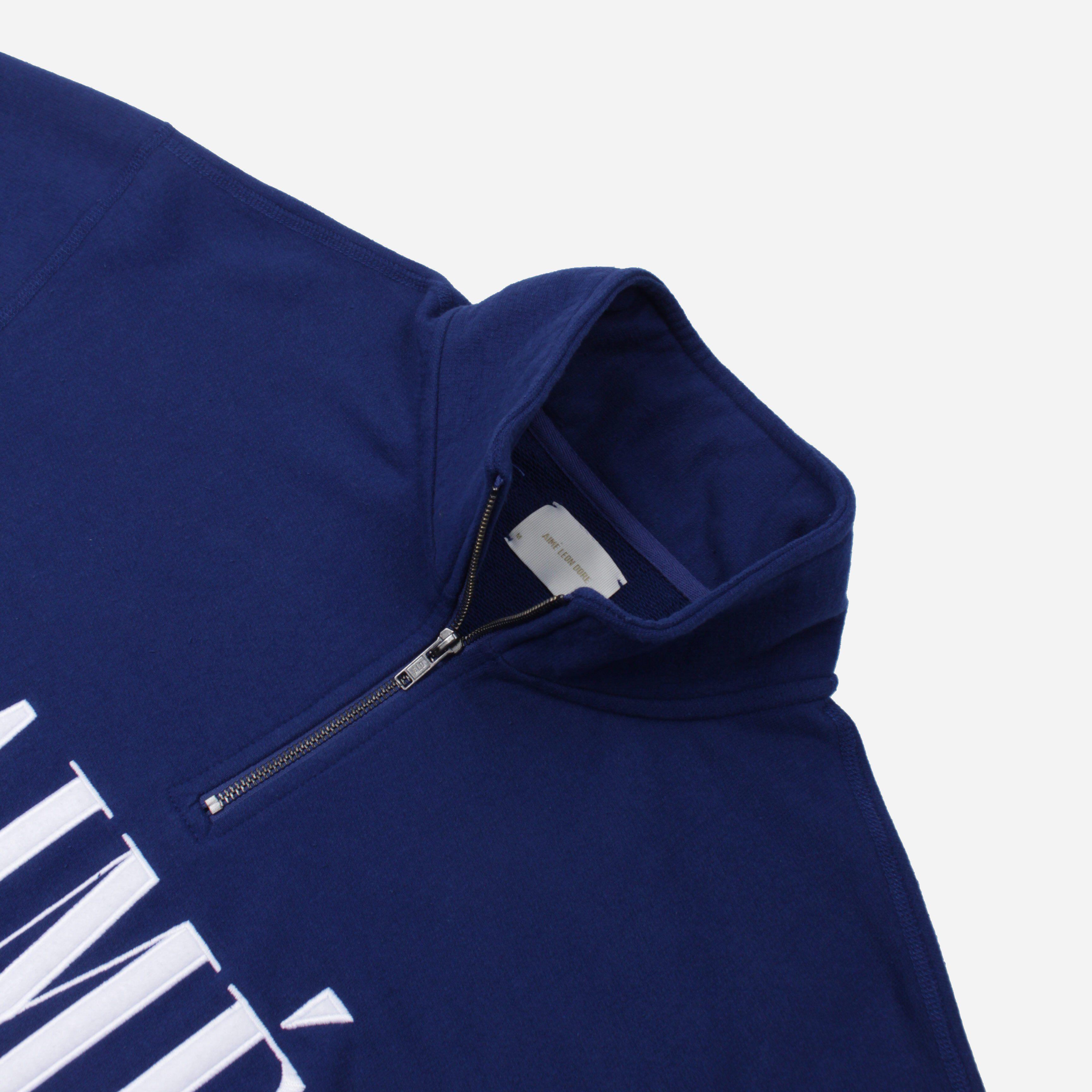 Aime Leon Dore Aime Quarter Zip Pullover