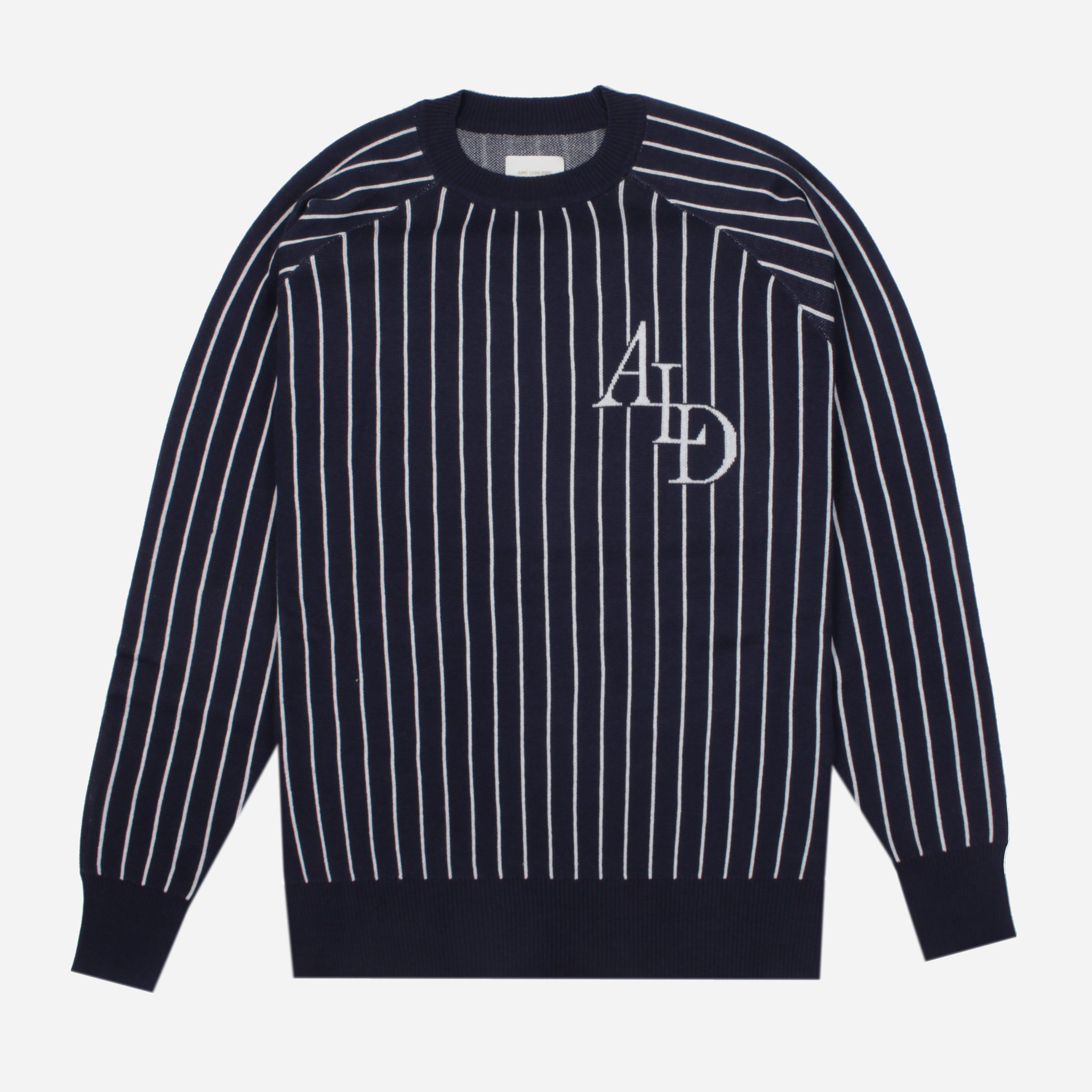 Aime Leon Dore Stadium Knit Sweatshirt