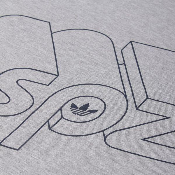 adidas Originals Spezial Wire Frame T-Shirt