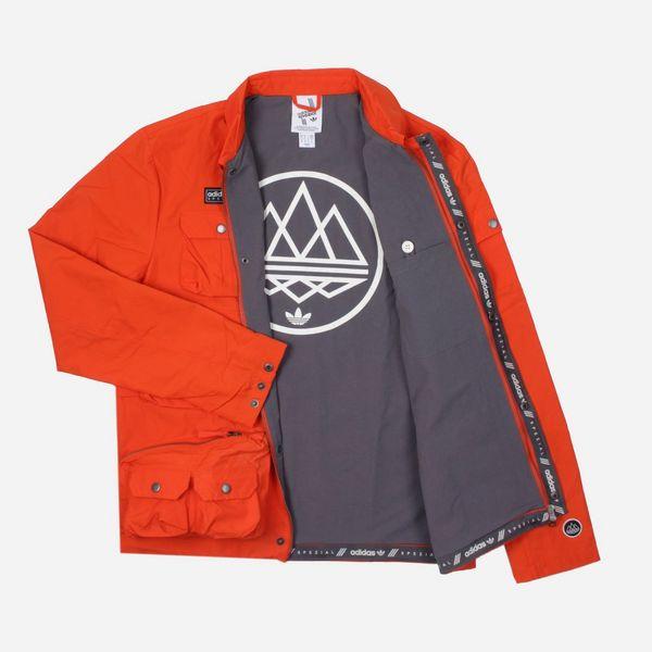 adidas Originals Spezial Wardour Military Jacket