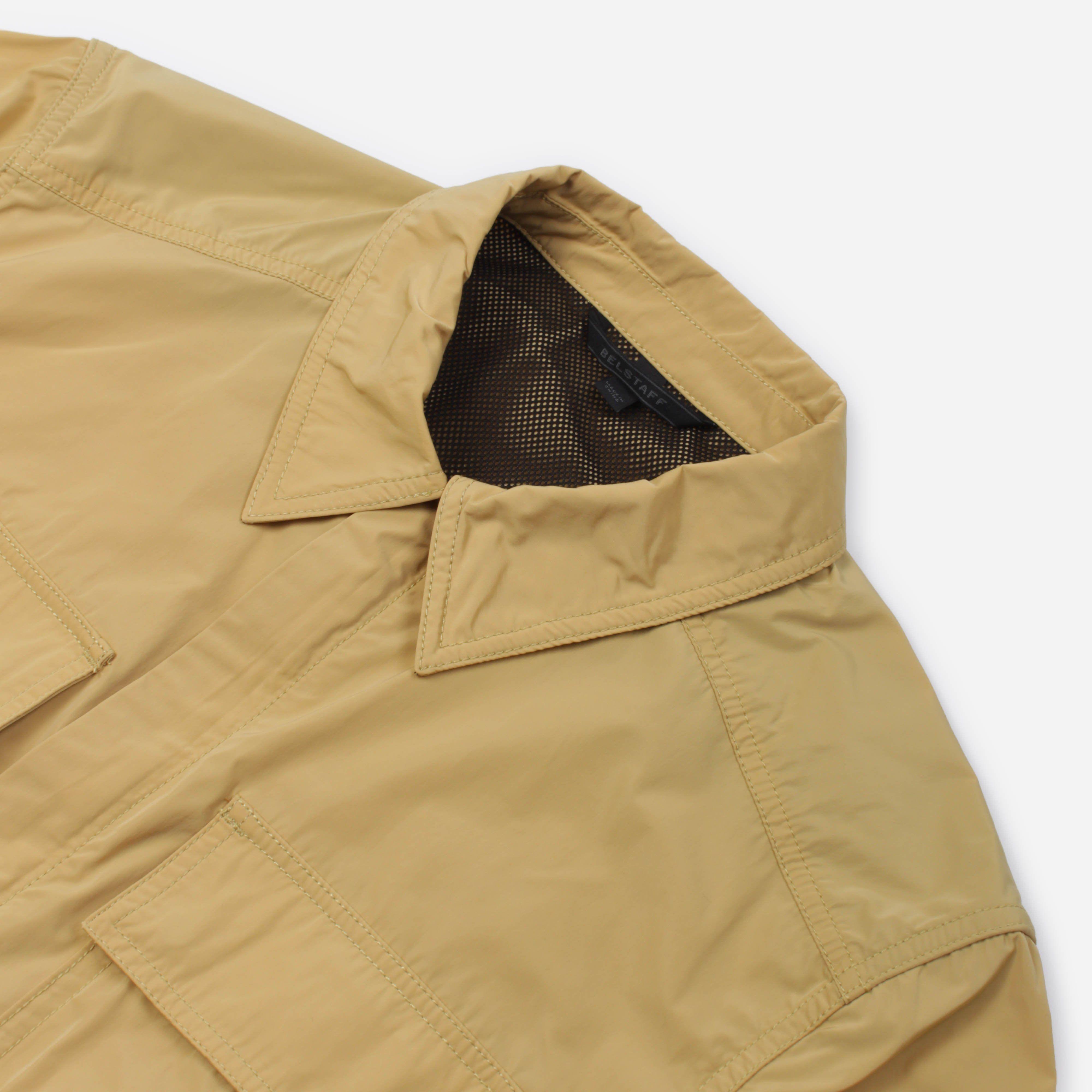 Belstaff Ollerton Overshirt