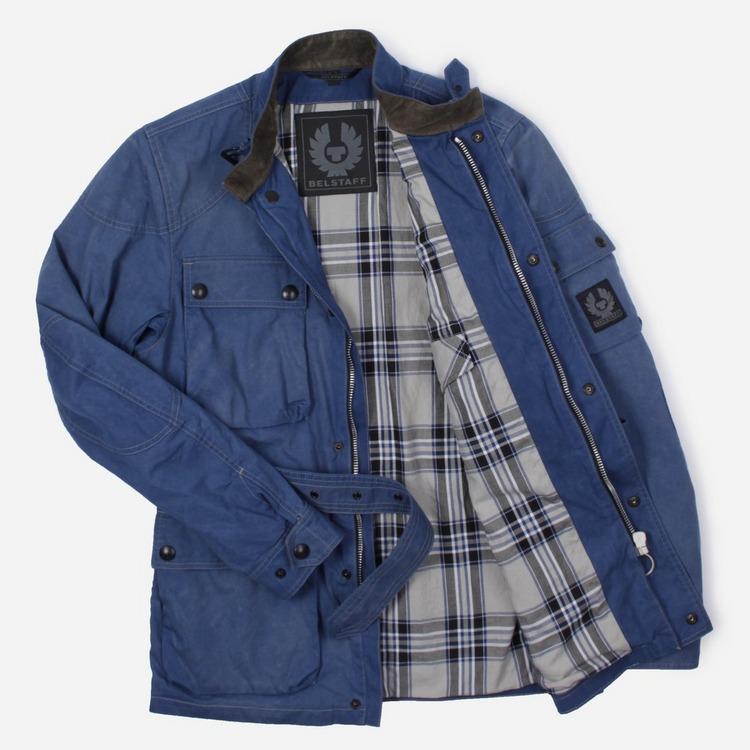Belstaff Trialmaster Jacket