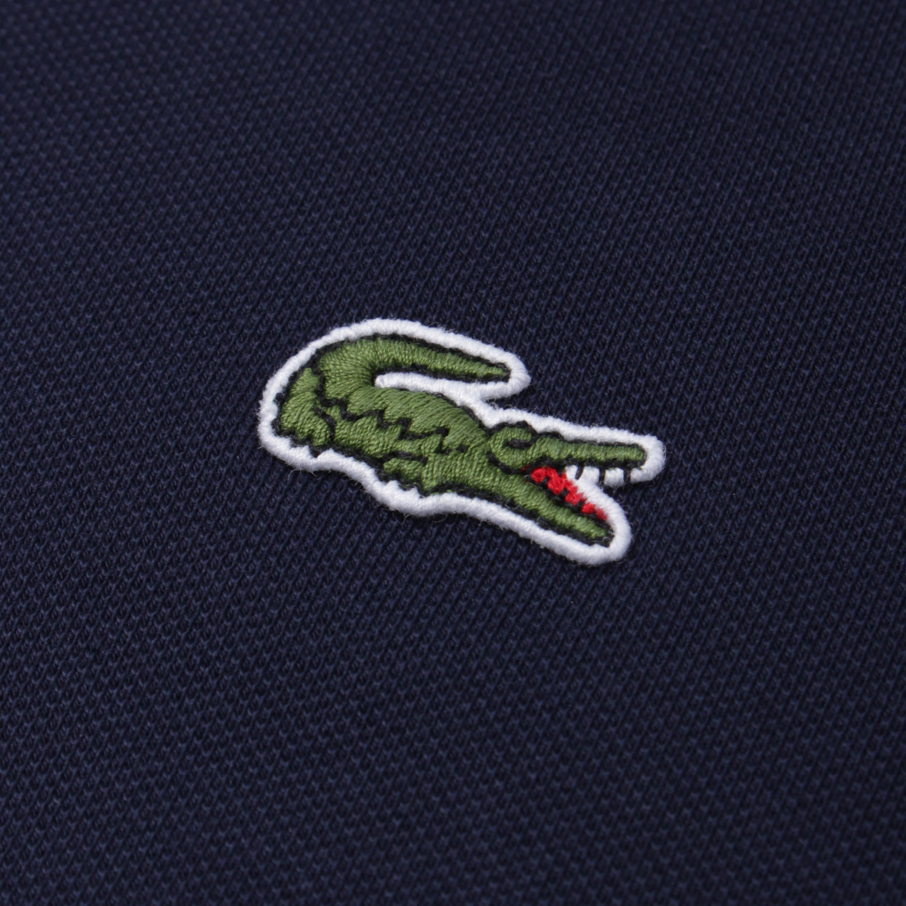 Lacoste PH4223-CW S/S RIBBED COLLAR SHIRT