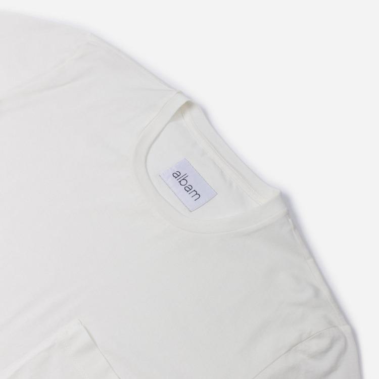 Albam Pocket T-Shirt