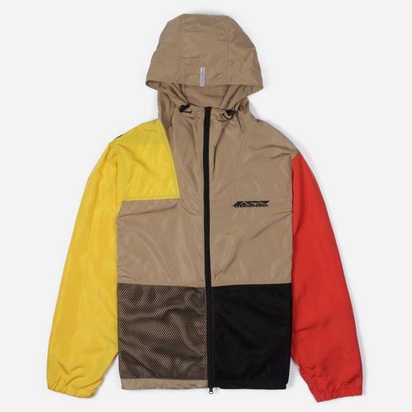 Manastash Fog Lightweight Jacket