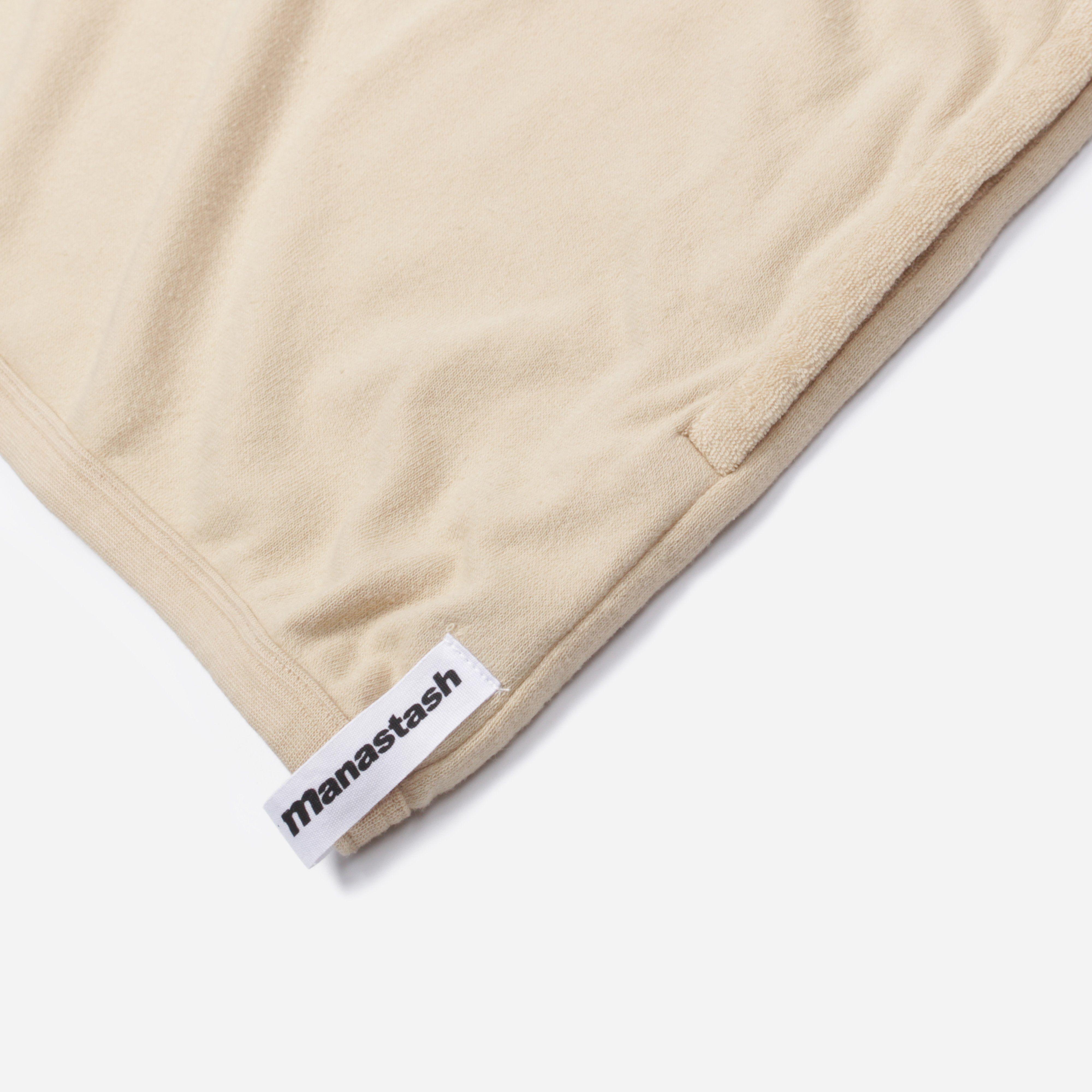 Manastash Snug Pile Sweatshirt