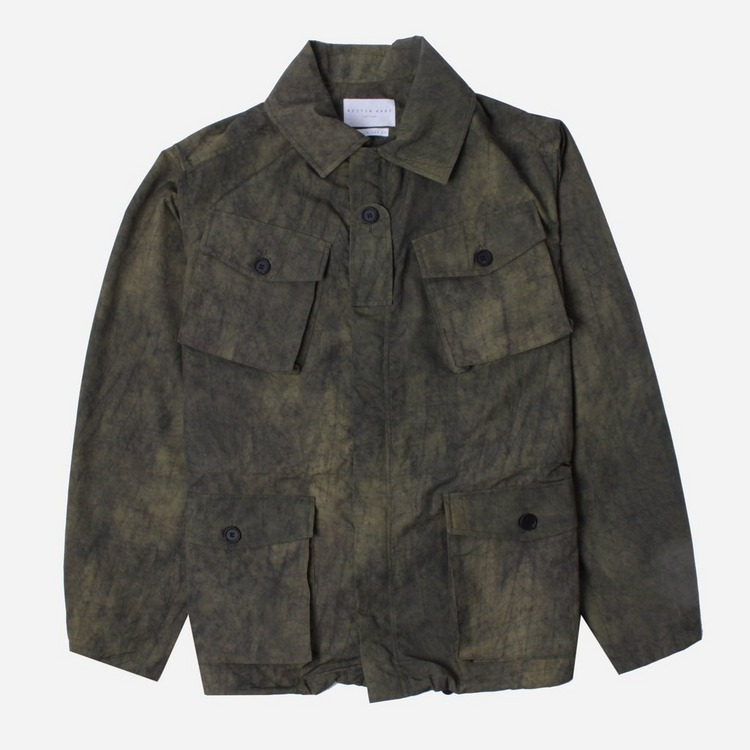 Kestin Traveller Jacket