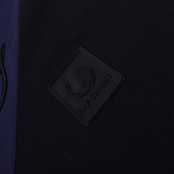 Fred Perry X Raf Simons V-Insert T-Shirt