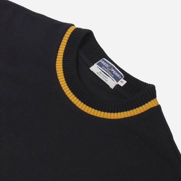 Fred Perry Reissues Pique T-Shirt