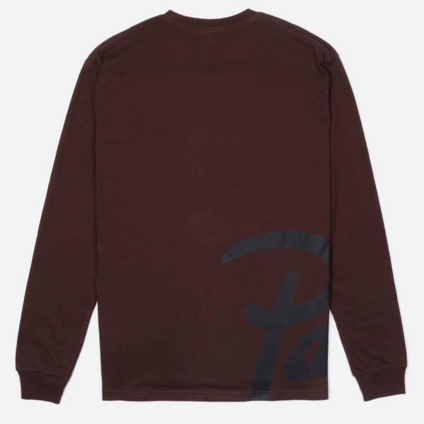 Patta Raaf LS T-Shirt