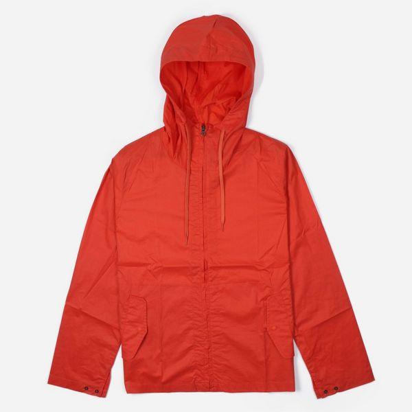 Adsum Spinner Ometex Popeline Jacket