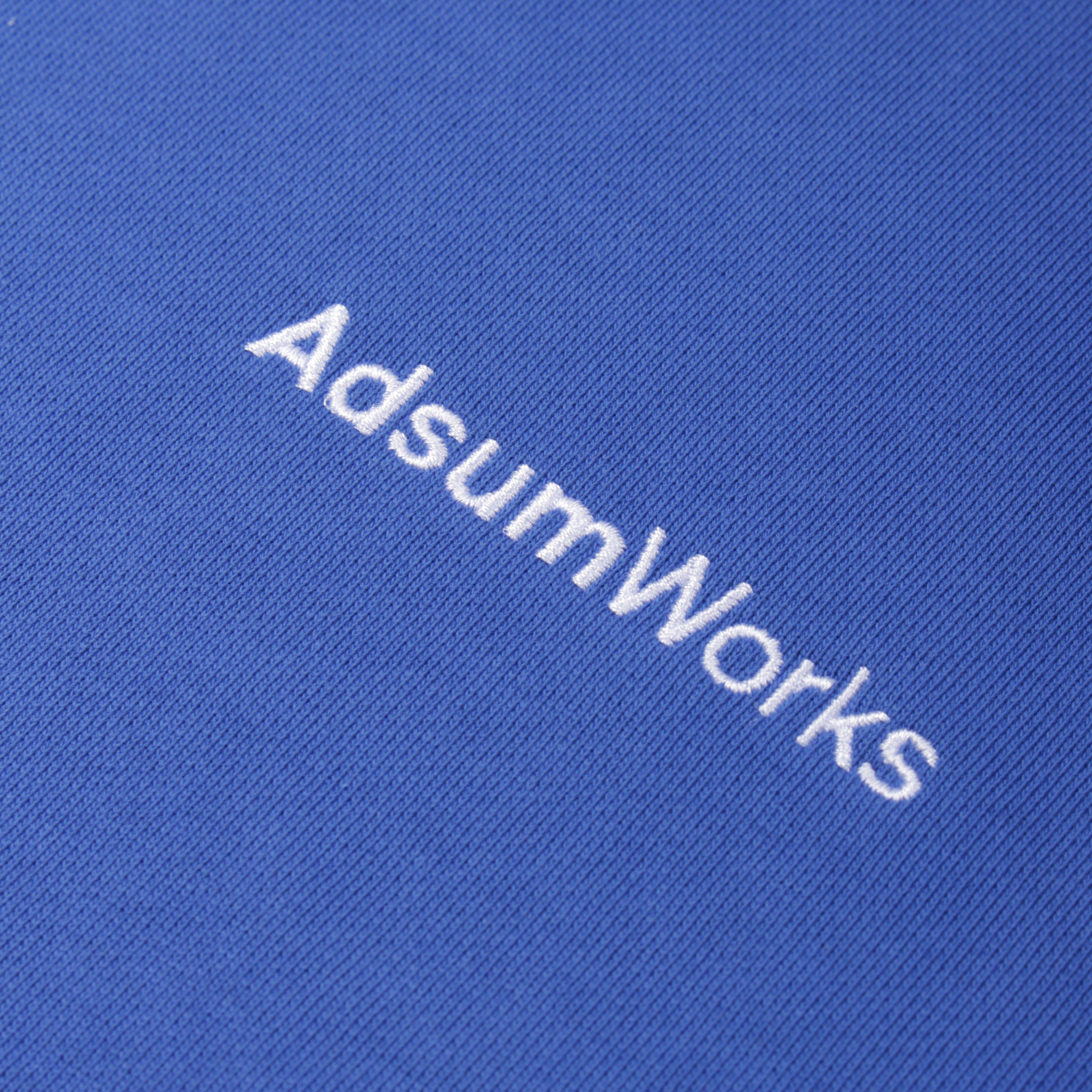 Adsum Adsum Works Overhead Hoodie