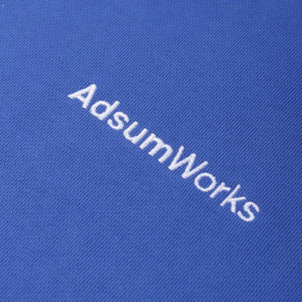 Adsum Works Overhead Hoodie