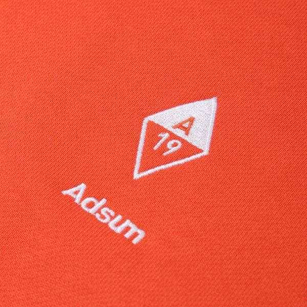Adsum Diamond Overhead Hoodie