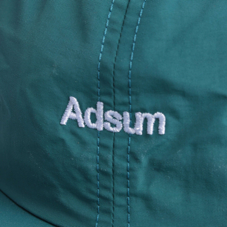 Adsum Snapback Logo Cap