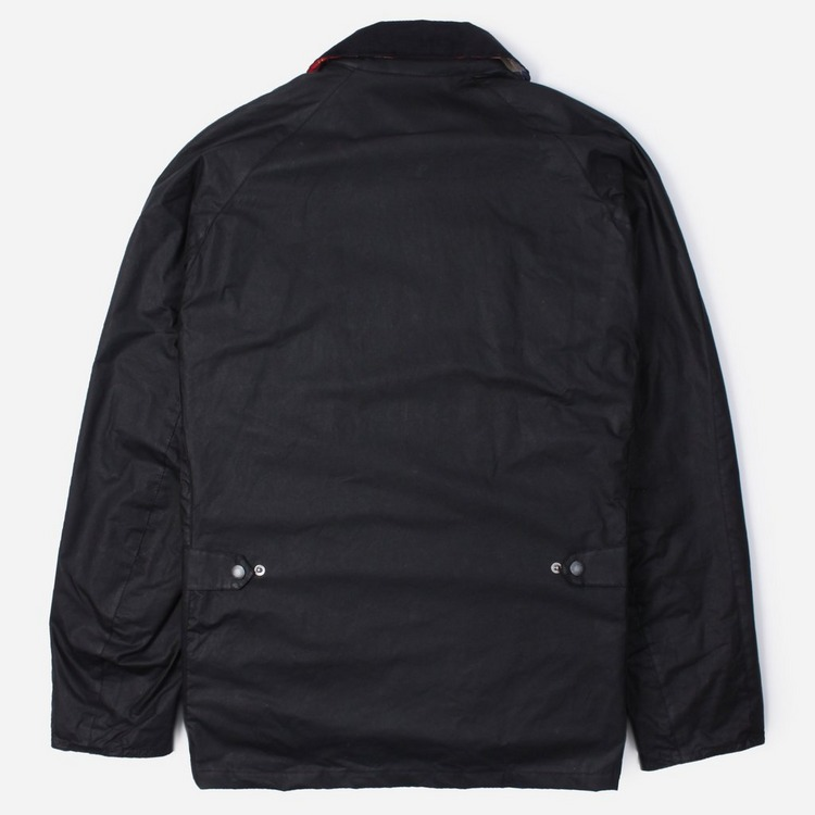 Barbour Glen Wax Jacket