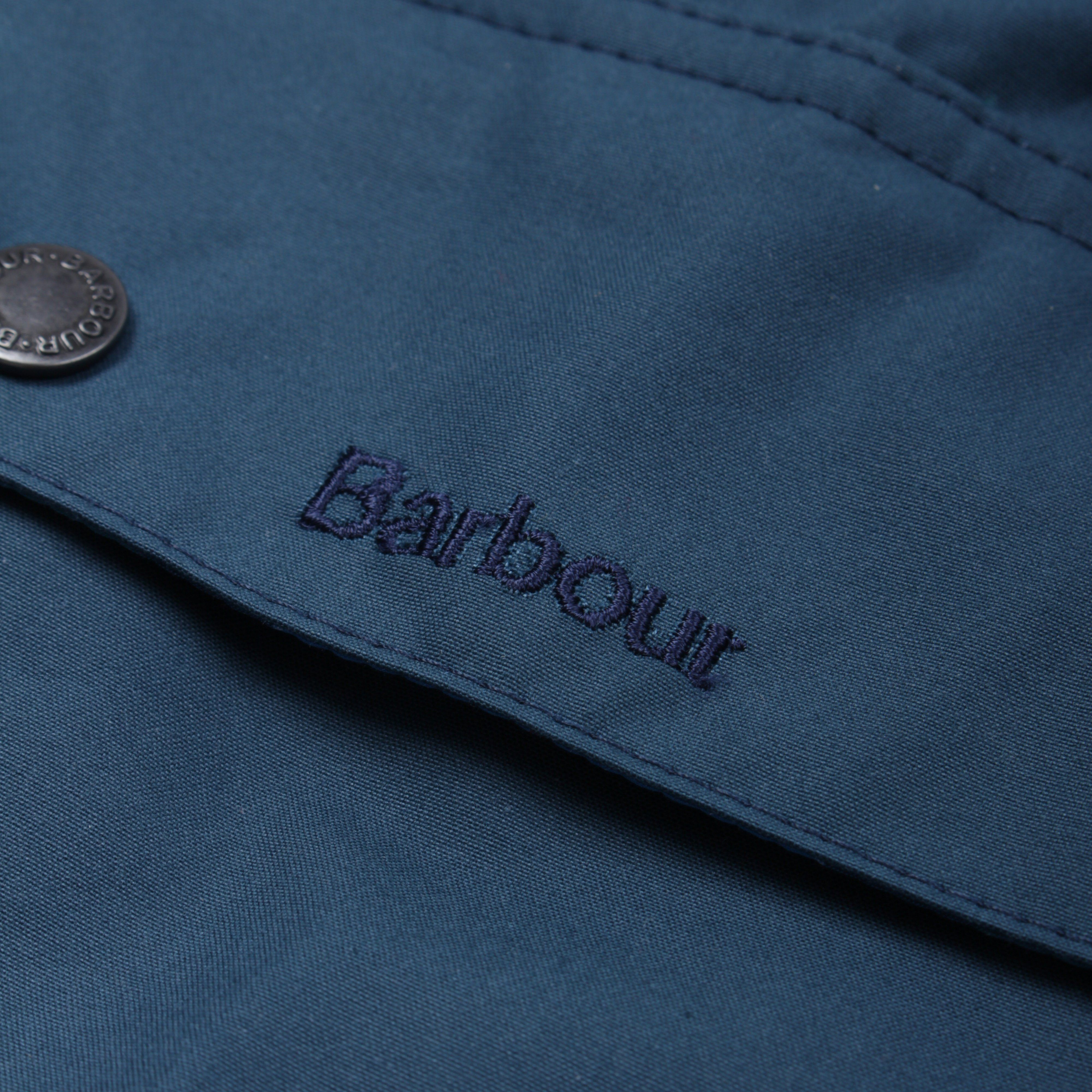 Barbour MCA0541BL53 AWE CASUAL
