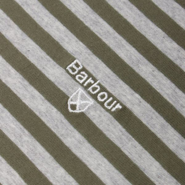 Barbour Delamere Stripe T-Shirt