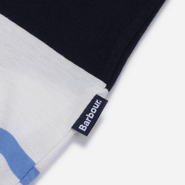 Barbour Longitude Stripe T-Shirt