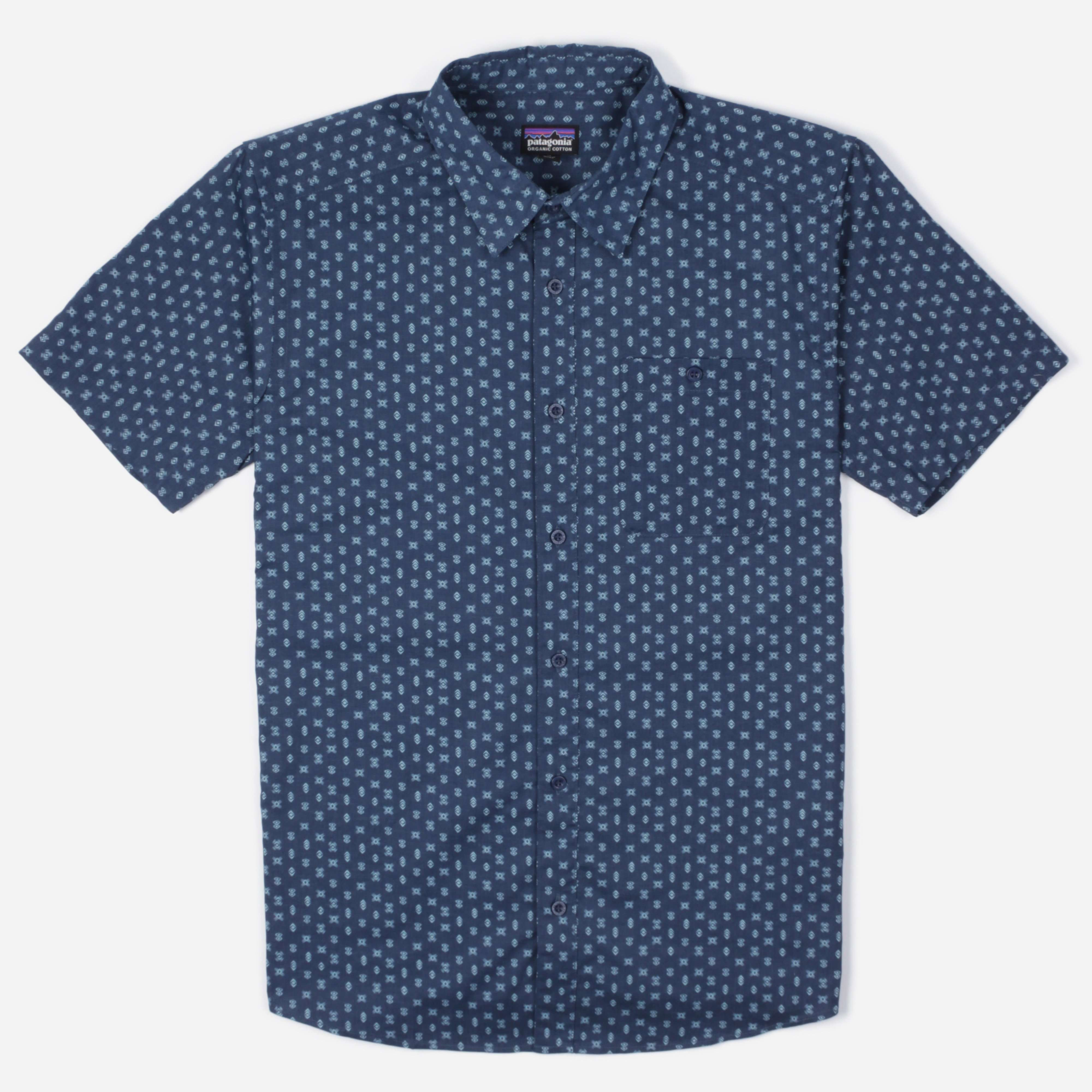 Patagonia 52691 GO TO SHIRT