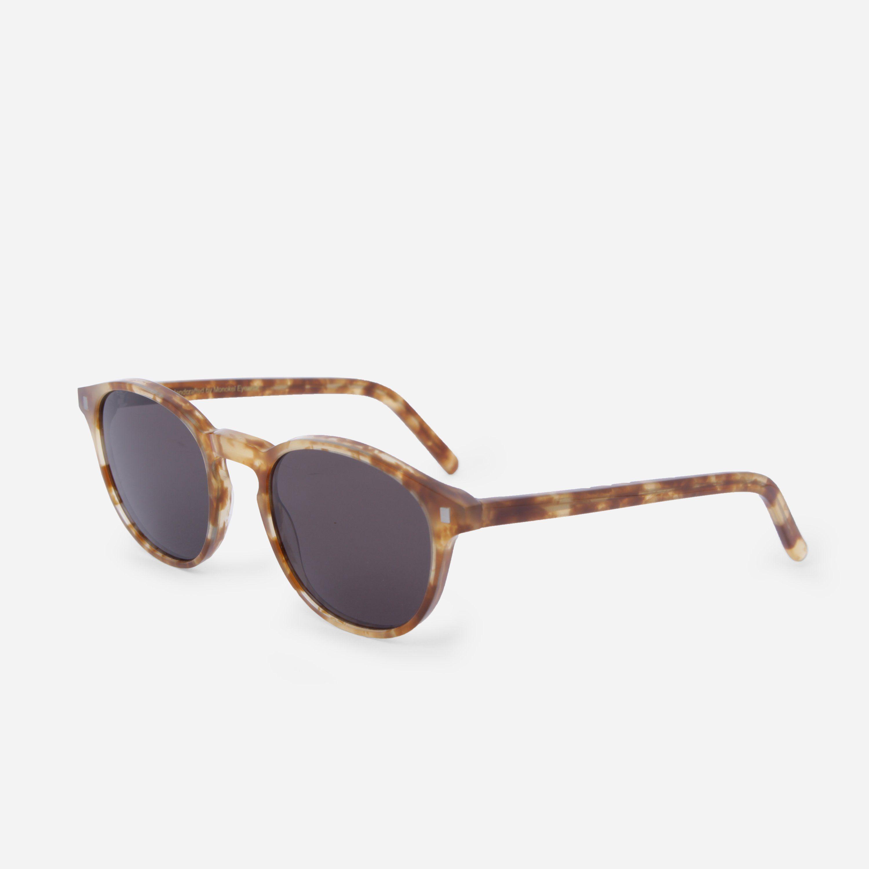 Monokel Eyewear MN-A6-MAH-SOL NELSON