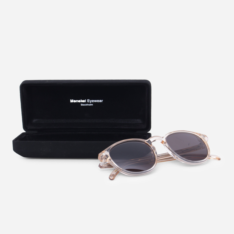 Monokel Eyewear MN-A6-CHA-SOL NELSON