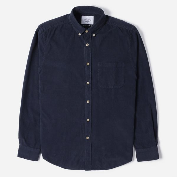 Portuguese Flannel Lobo Long Sleeve Shirt