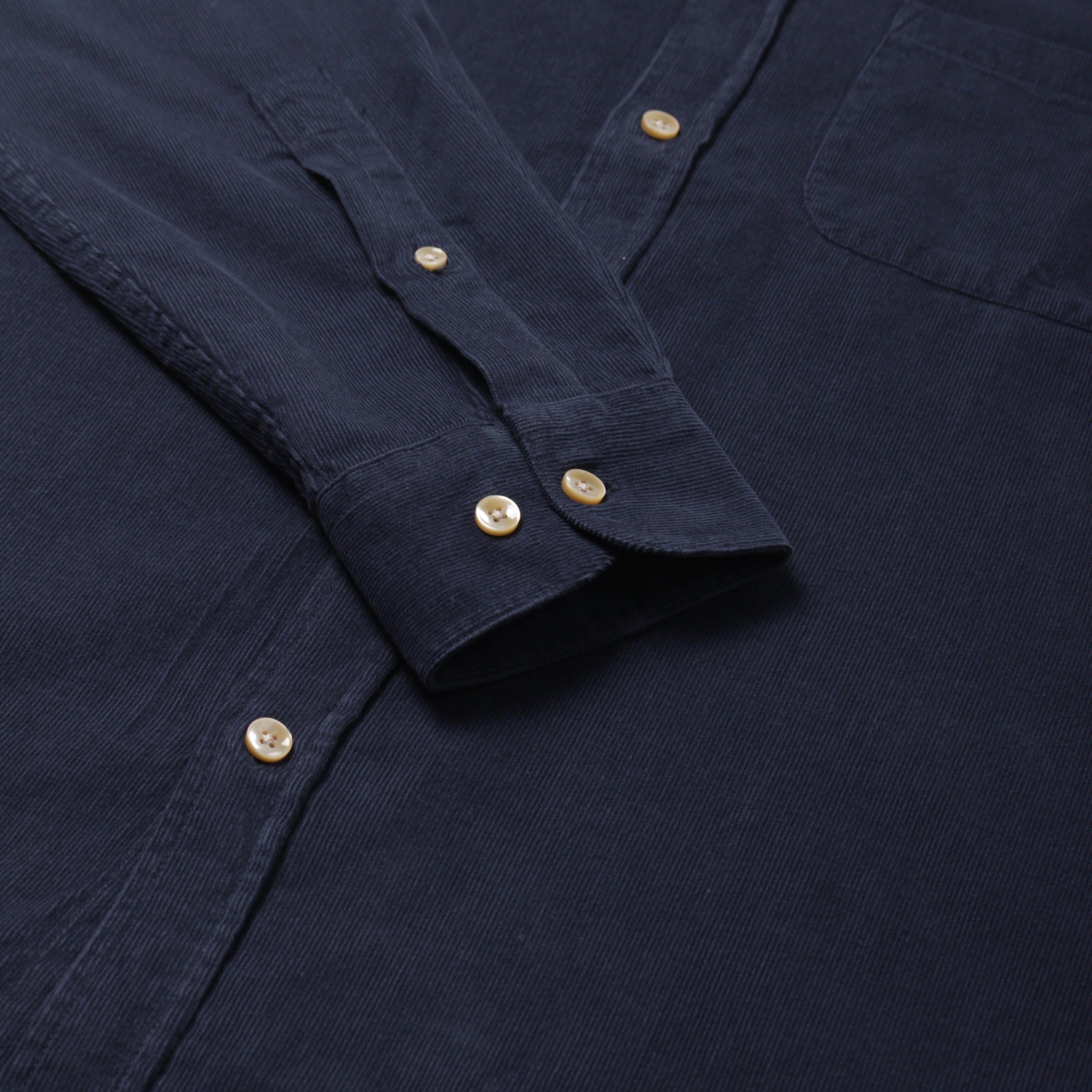 Portuguese Flannel LOBO L/S BD SHIRT