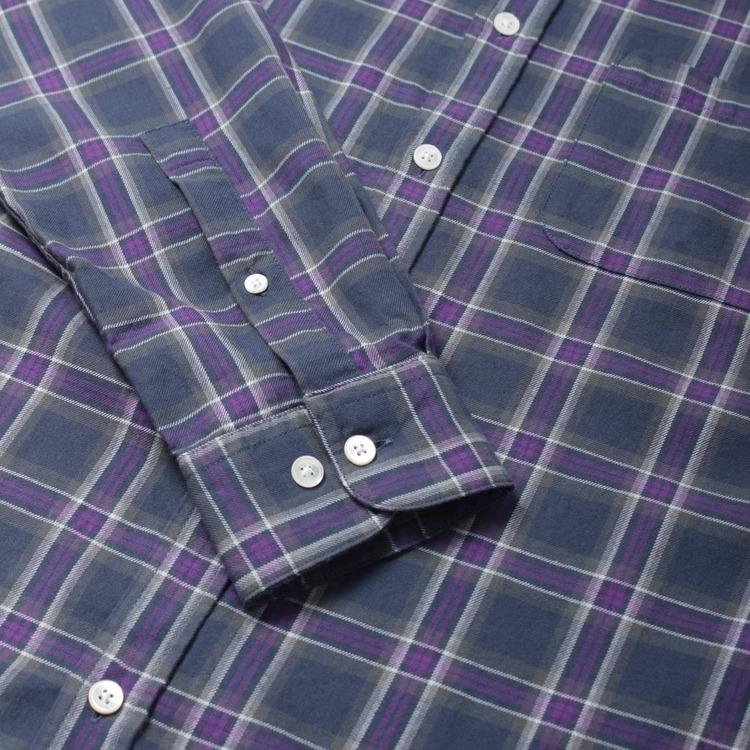 Portuguese Flannel Napa Long Sleeve Shirt