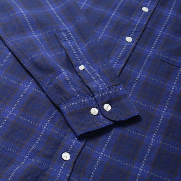 Portuguese Flannel Oxnard Long Sleeve Shirt