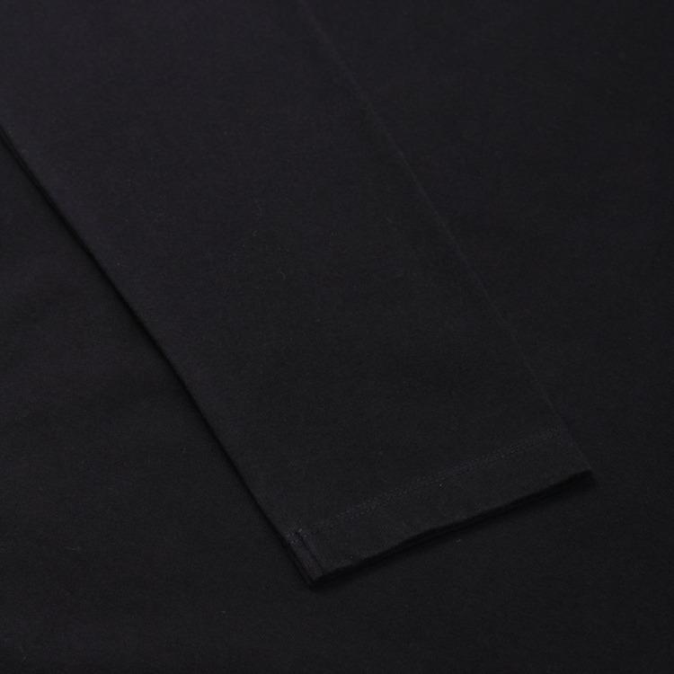 Pop Trading Company Logo Long Sleeve T-Shirt