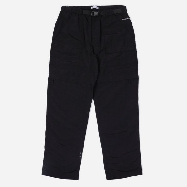 Pop Trading Company Zip Off Pants
