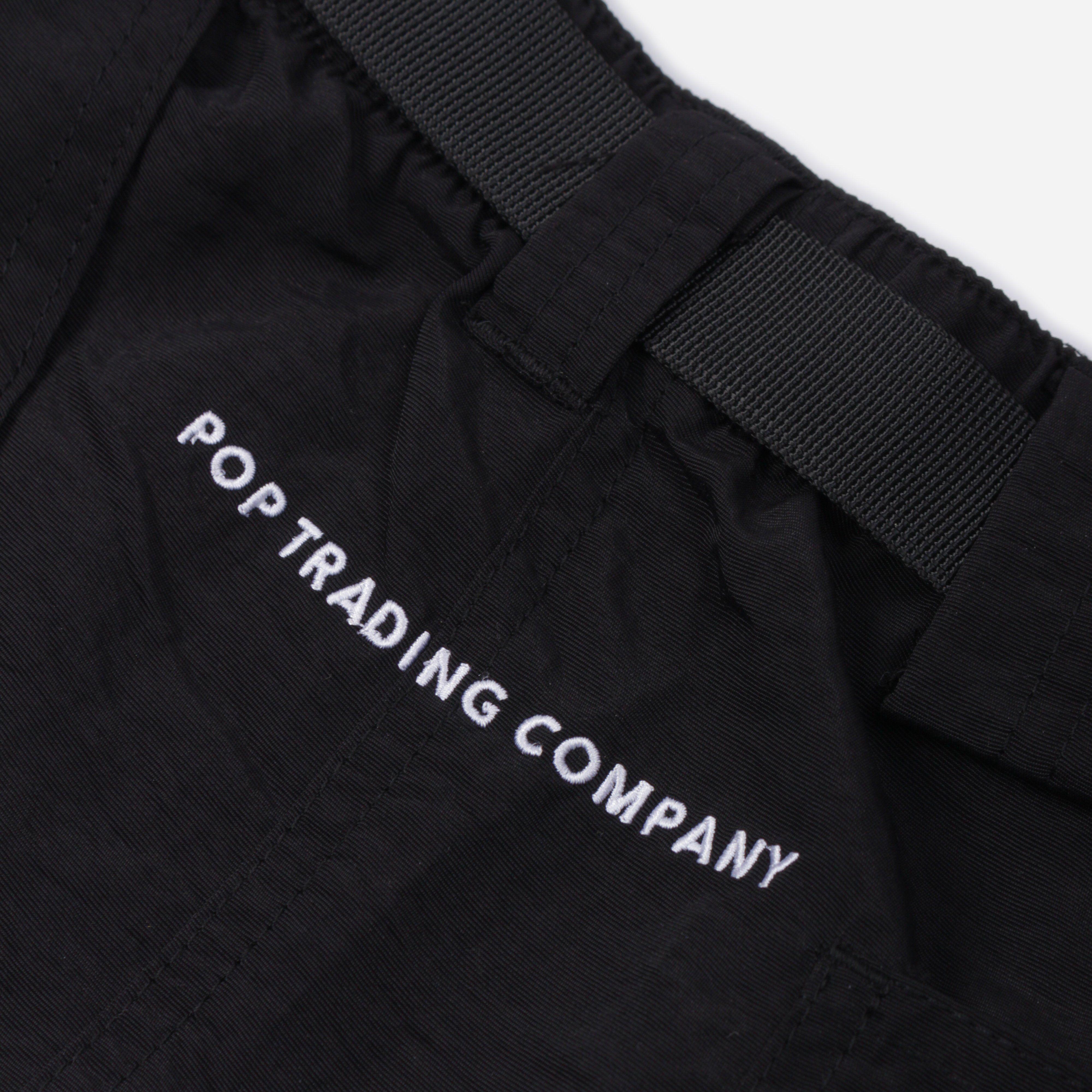 Pop Trading Company POPSS19040 ZIP OFF PANTS