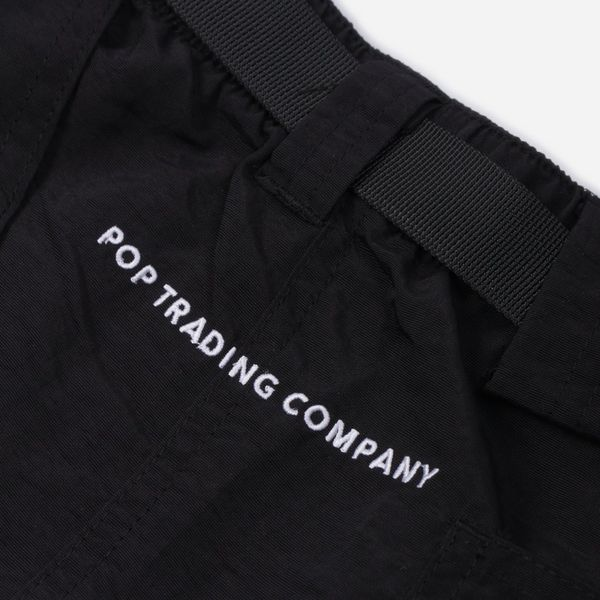 Pop Trading Company Zip Off Pants