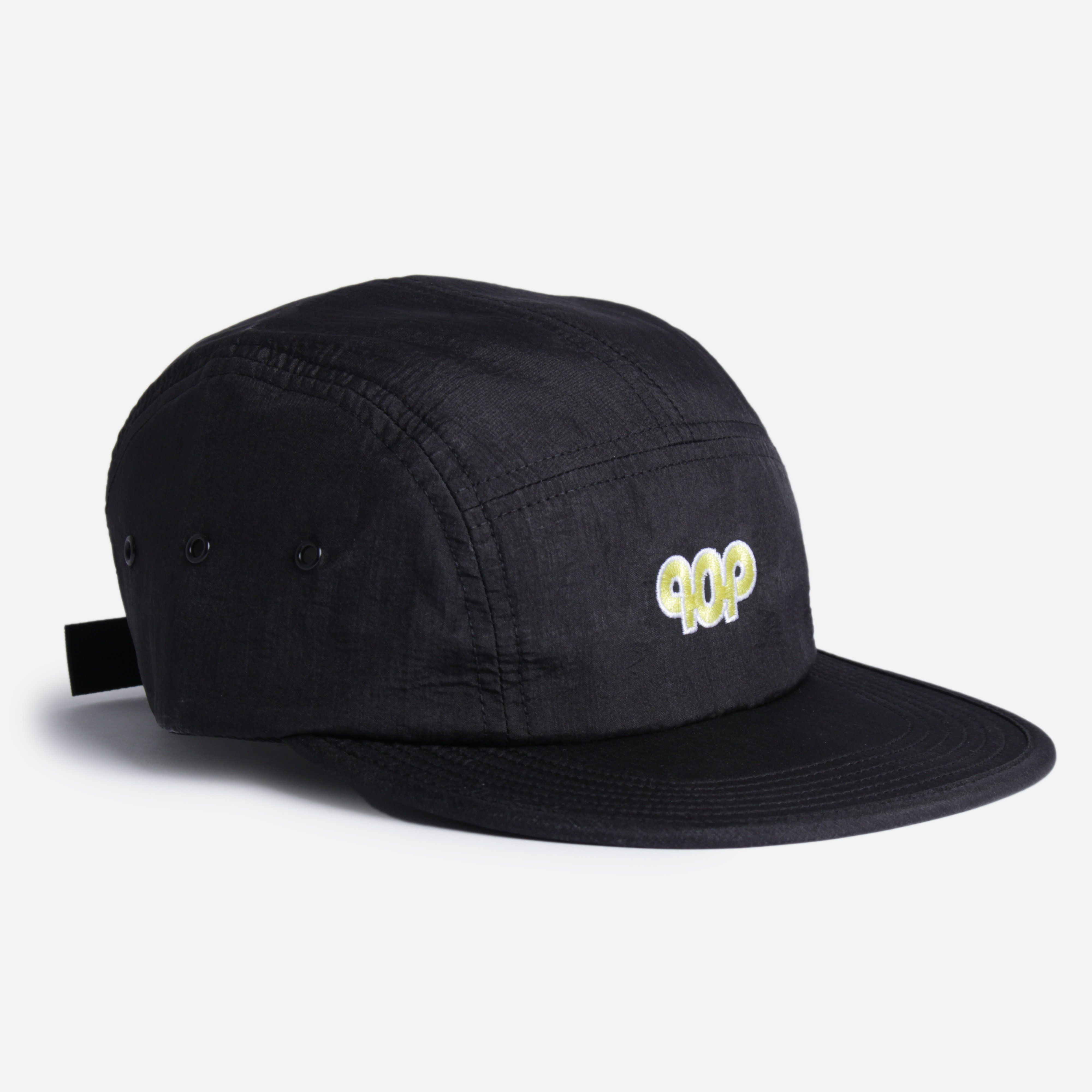 Pop Trading Company POPSS19057 PUB 5 PANEL HAT
