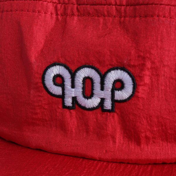Pop Trading Company Pub 5 Panel Cap