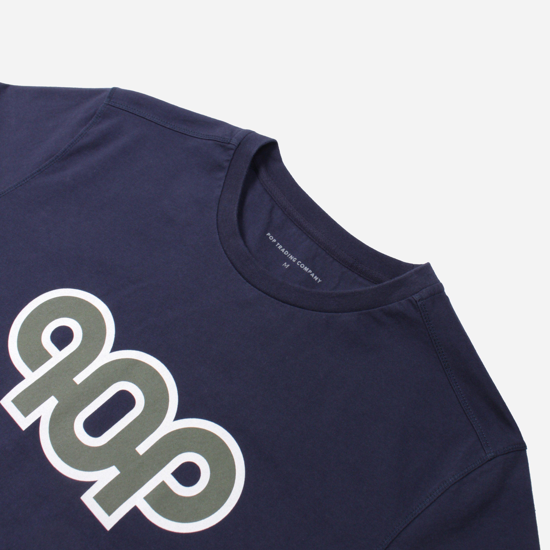 Pop Trading Company POPSS19030 PUB T-SHIRT