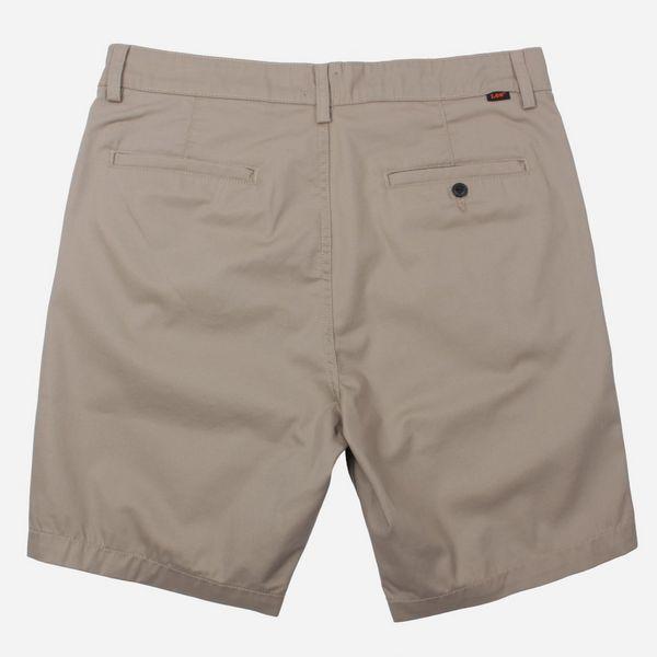 Lee Slim Chino Shorts